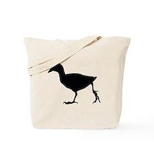 Coot Tote Bag