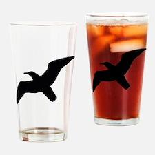Gull Drinking Glass