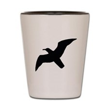Gull Shot Glass