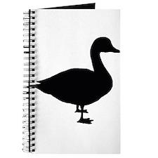 Mallard Journal