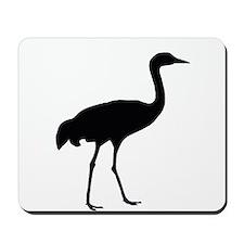 Sandhill Crane Mousepad