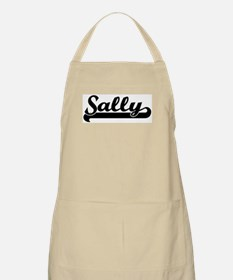 Black jersey: Sally BBQ Apron