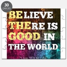 Be The Good Puzzle