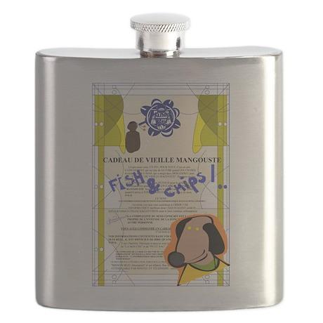 DISCLAIMER Flask