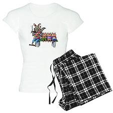THREE LITTLE PIGS Pajamas