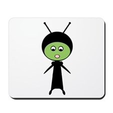 Martian Mousepad