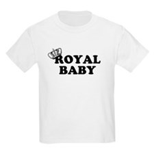 Royal Baby T-Shirt