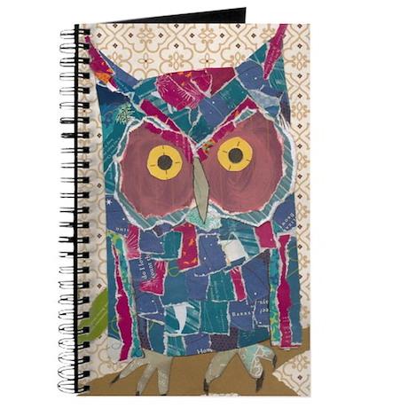Avery Owl Journal