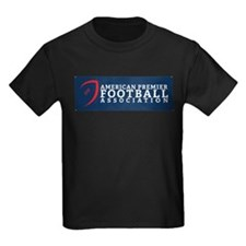 American Premier Football Association Logo T