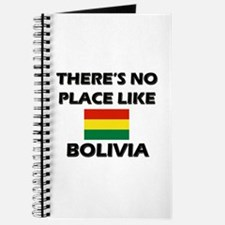 There Is No Place Like Bolivia Journal