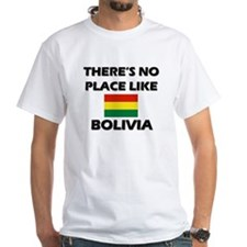 There Is No Place Like Bolivia Shirt
