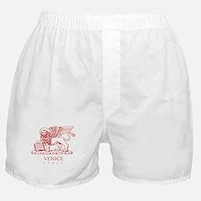 Venetian Lion Boxer Shorts