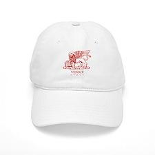 Venetian Lion Baseball Cap