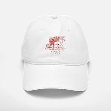 Venetian Lion Cap