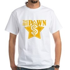 The PAWN Shop Star - YELLOW Shirt