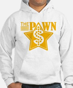 The PAWN Shop Star - YELLOW Hoodie