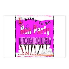 hen night girls bachorette party art illustration