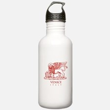 Venetian Lion Water Bottle