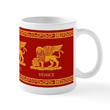 Venice Flag Small Mug