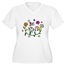 Greeting All In One T-Shirt