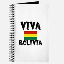 Viva Bolivia Journal