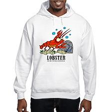 Cute Lobsters Hoodie