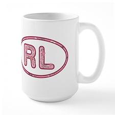 RL Pink Mug