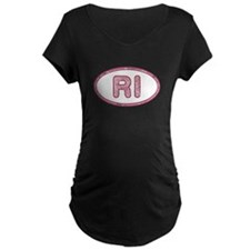 RI Pink T-Shirt