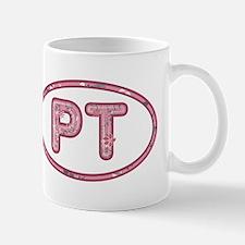PT Pink Mug