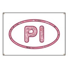 PI Pink Banner