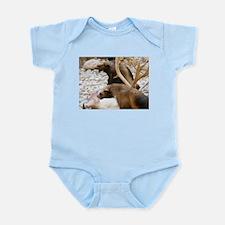 Wolverine Infant Bodysuit
