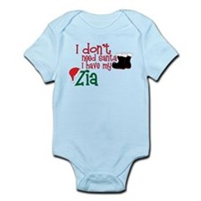 I Have My Zia Infant Bodysuit
