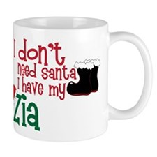 I Have My Zia Mug
