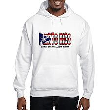 Puerto Rico Jumper Hoody