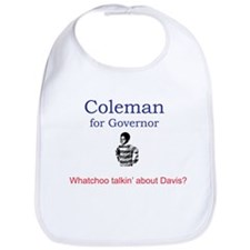 Coleman Bib