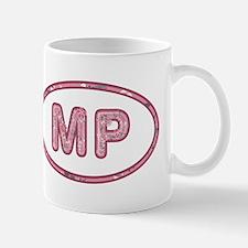 MP Pink Mug