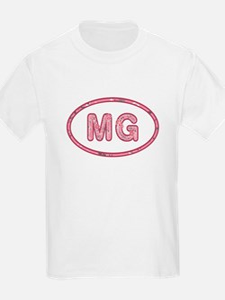 MG Pink T-Shirt