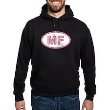 MF Pink Hoody