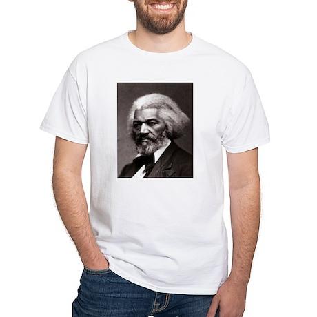 Frederick Douglas.jpg T-Shirt