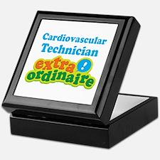 Cardiovascular Technician Extraordinaire Keepsake