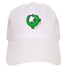 Alligator Bite Me Cap