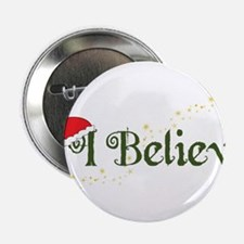 "I Believe 2.25"" Button"