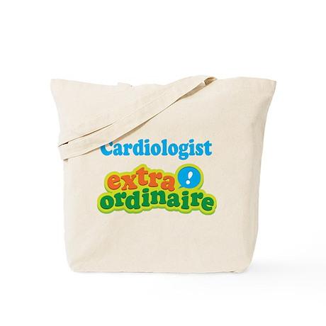 Cardiologist Extraordinaire Tote Bag