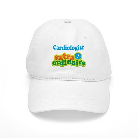 Cardiologist Extraordinaire Cap