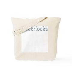 Silverlocks Tote Bag
