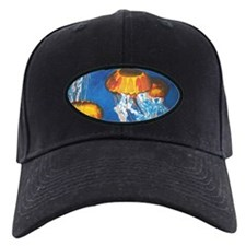 Jellyfish Baseball Hat