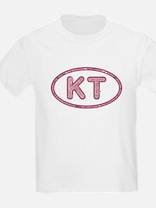 KT Pink T-Shirt