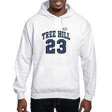Tree hill 23 Hoodie