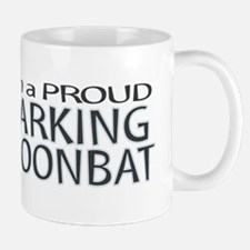 I'm a Barking Moonbat Mug