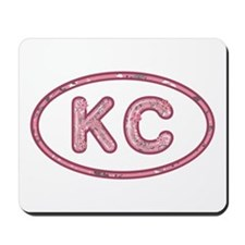 KC Pink Mousepad